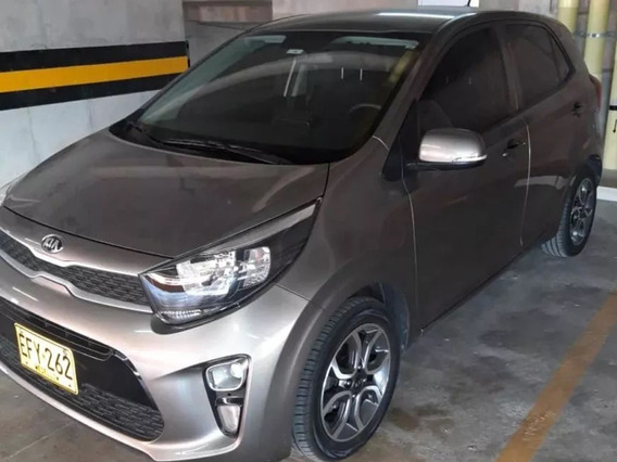 Kia Picanto All New Picanto Full