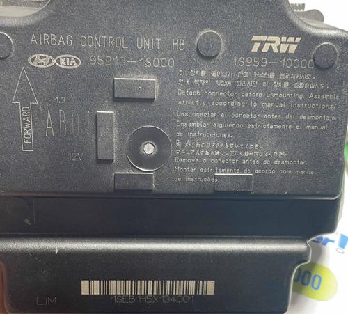 Imagem 1 de 2 de Arquivo Reset Airbag Hb20 Módulo Trw