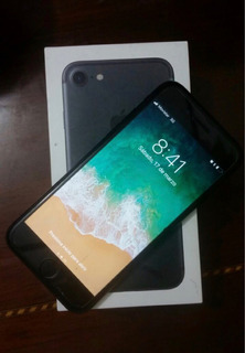 iPhone 7 32gb Libre Para Todos Los Operadores