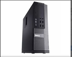 Desktop Dell Optiplex 7010 Intel Core I5 3,2ghz 16gb 500gb