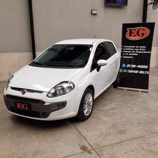 Fiat Punto 1.6 Essence 2013 Eg Automoviles