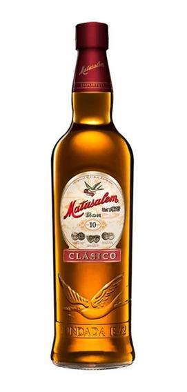 Ron Matusalem Clasico 750 Ml. *