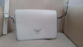 Bolsa Branca Guess