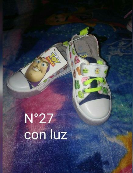 Zapatillas Disney Nuevas