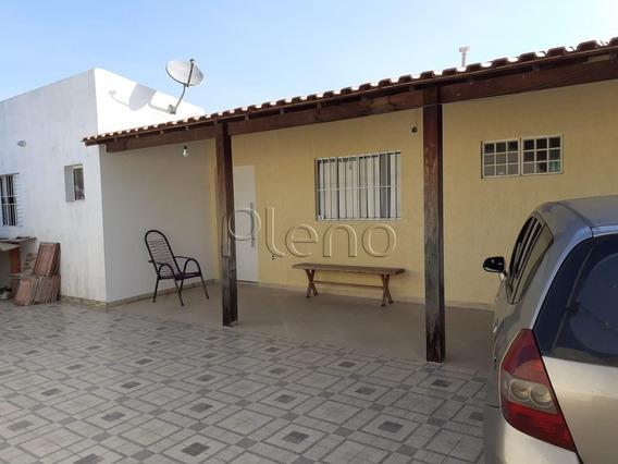 Casa À Venda Em Parque Residencial Vila União - Ca016120