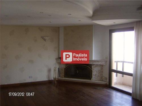 Apartamento À Venda, 225 M² Por R$ 2.580.000,00 - Moema - São Paulo/sp - Ap4803