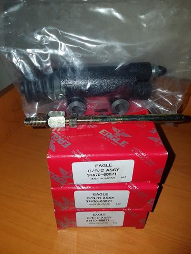 Bomba De Croche Inferior Eagle 31410-60071 Motor 2f/3f