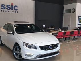 Volvo S60 T-6 3.0 R-design 304cv Awd 4p 2014