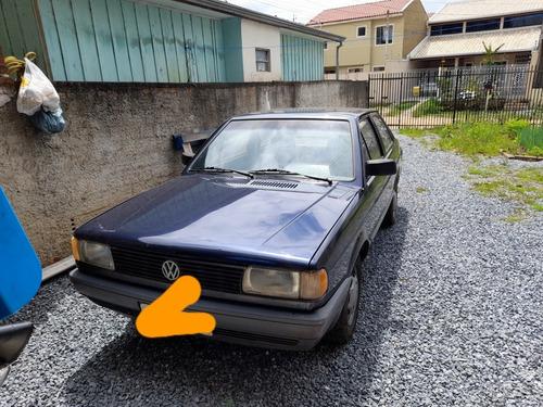 Imagem 1 de 11 de Volkswagen  Voyage Cl