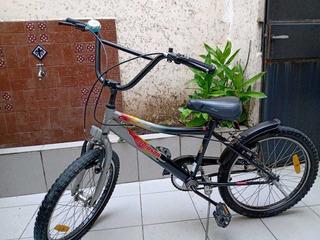 Bicicleta Robinson Bmx Rodado 20. Excelente Estado.