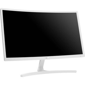 Monitor 23,6 Led Acer Gamer Curve 75hz 4ms - Hdmi Vga Amd