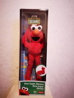 Elmo Super Abrazos