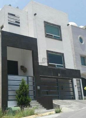 Casa En Venta Col. Jardines Del Paseo, Monterrey, N.l.