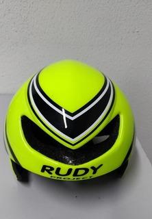 Capacete Aero Rudy Project Wingspan Tamanho 54-59cm