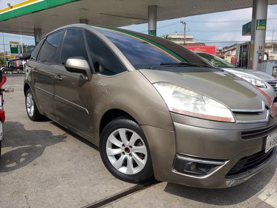 Citroën C4 Picasso 2.0 5p 2011