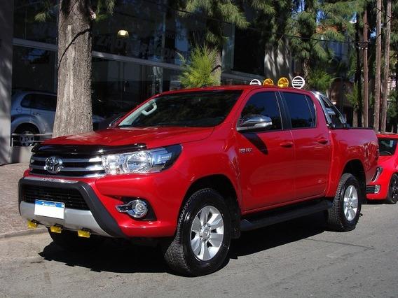 Toyota Hilux Equipada 4x2 2016