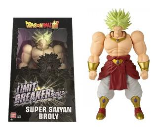 Super Saiyan Broly - Limit Breaker - 30cm Dbz Version