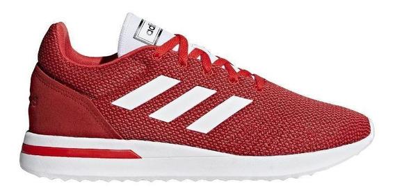 adidas Zapatillas Hombre - Run 70s Red