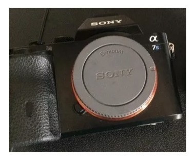 Sony 7s Alfa + Metabones - Full Frame Mirrorless Cwb