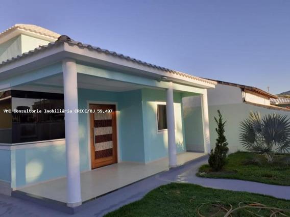Casa Para Venda Em Maricá, Inoã, 3 Dormitórios, 1 Suíte, 3 Banheiros, 2 Vagas - Iv0320