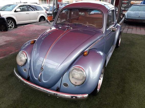 Volkswagen Sedan 1968 Clasico