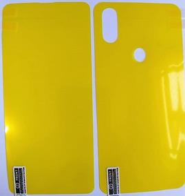 Protetor Gel Frente Verso Xiaomi Mi Mix 3 Mix3 Frete 14,90