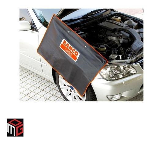 Imagen 1 de 3 de Panel Protector Anti Rayaduras Auto Mecanico Bahco Bbs50 Dgm