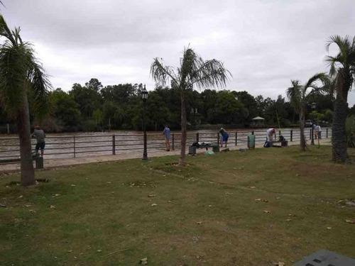 Imagen 1 de 12 de Muy Buen Lote Sobre Rio Lujan, Ideal Emprendimiento En Tigre