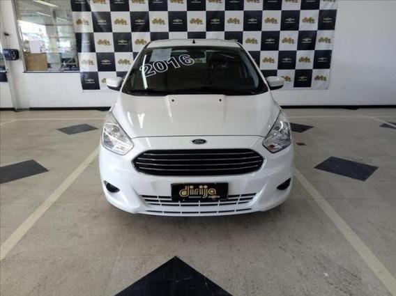Ford Ka + 1.0 Ti-vct Sel
