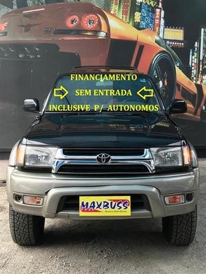 Toyota Sw4 3.0 4x4 V6 24v Gasolina 4p Automático 2000/2001