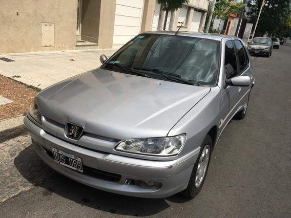 Peugeot 306 1.8 Full Gnc 2001