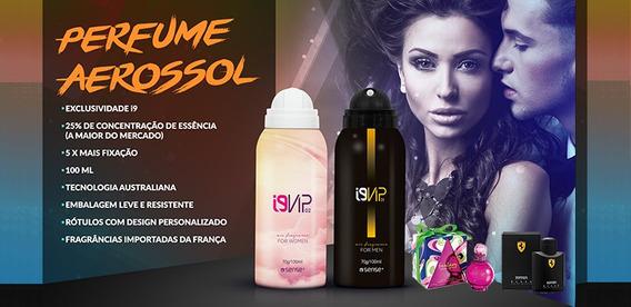Perfume Importado I9life