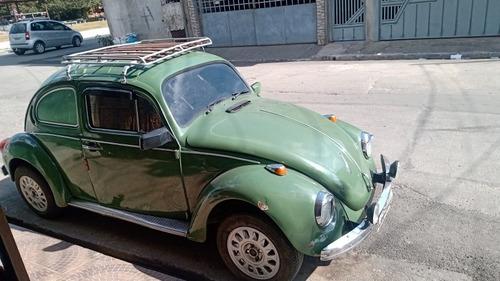 Imagem 1 de 6 de Volkswagen, Fusca 78 78