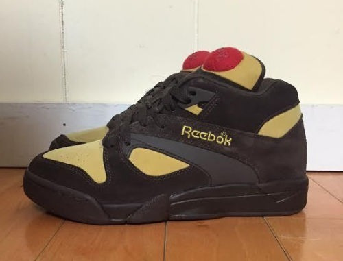 Reebok Pump Zapatillas para Hombre Reebok en Mercado Libre