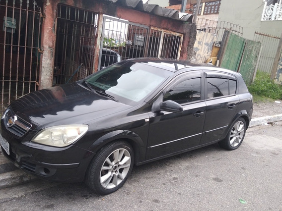 Chevrolet Vectra Gt-x 2.0flex Power Aut. 4p 2008