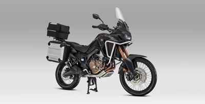 Honda Africa Twin Crf 1000l Te 2020