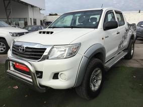 Toyota Hilux 4x2 2015