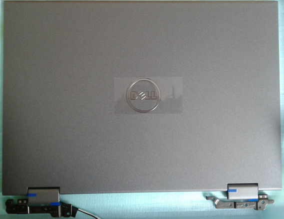 Dell Inspiron 13 5368 / 5378 13.3 Lcd Back Cover Hh2fy