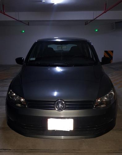 Volkswagen  Gol  Comfort Automatizado