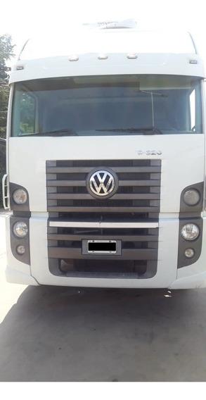 Volkswagen 19.320 4x2