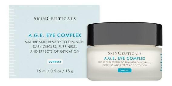 Skinceuticals Age Complex Eye 15ml Val: 06/2021 Novo Lacrado