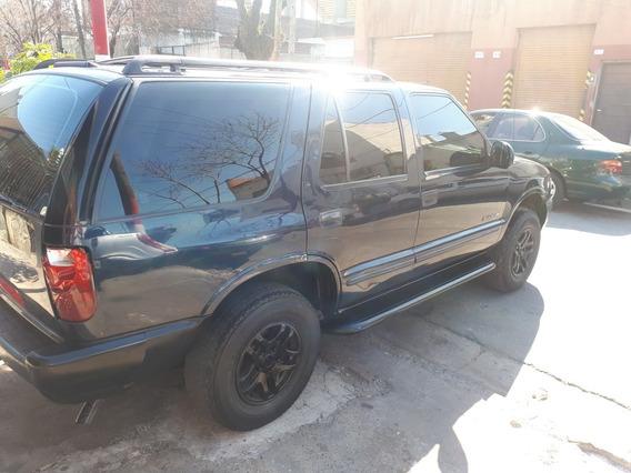 Chevrolet Blazer Blazer 2.8 Td Mwm 2.8 Turbo Mwm Dlx