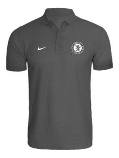 Camisa Chelsea Polo Torcedor Passeio