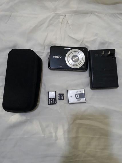 Vendo Uma Máquina Fotográfica Da Marca Sony 10 Mega Tudo Bem