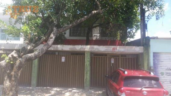 Casa Com 6 Dormitórios À Venda, 450 M² Por R$ 890.000 - Zumbi - Recife/pe - Ca0254