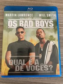 Os Bad Boys Blu-ray