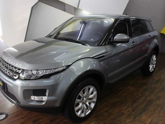 Land Rover Range Rover Evoque Pure 2.0 240cv, Xxx0000