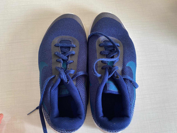 Tênis Nike Flex Experience Azul Tam 36
