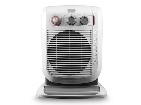 Delonghi Calentador Para Baño Hvf3555 Tb