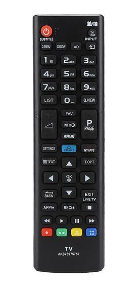 Para LG Akb73975757 Controle Remoto Inteligente Adequado Par